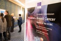 "2015 ECIBC Plenary: ""Improving breast cancer screening, diagnosis and care in Europe"""